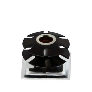 Spring Threaded Square Tube End Insert Nut