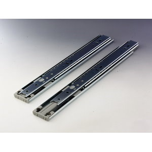 Ball Bearing Drawer Runner 46mm W.