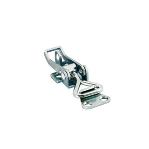 Steel Chest Latch