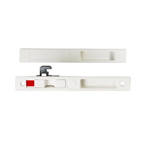 Flush Mount Handle Set