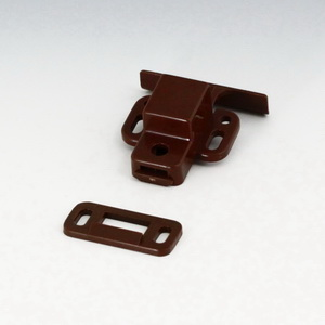 Concealed Door Latch