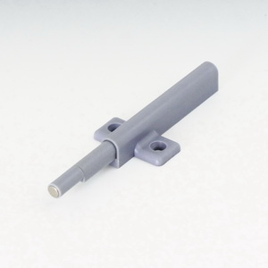 Push Open Cabinet Door Latch Magnetic Tip Damper