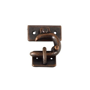 Small box swing Latch catch