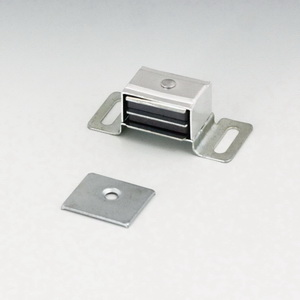 Aluminum Magnetic Door Catch