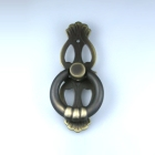 Solid Brass Ring Pull