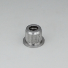 Nut With Flange