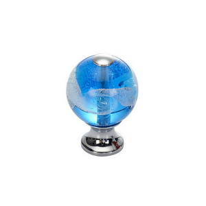 Art Glass Knob
