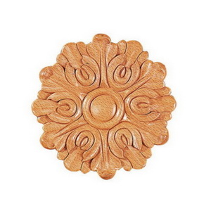 Wood Applique