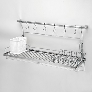 Dishes Rack (Hanging)