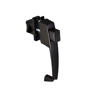 Storm Screen  Door Swing Push Pull Latch