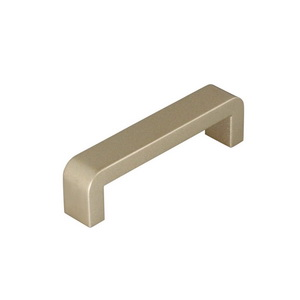 Stainless Steel Furniture Handle - SS001 Light Gold