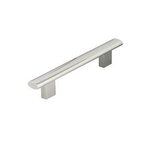 Stainless Steel Furniture Handle - 128mm Ctr.